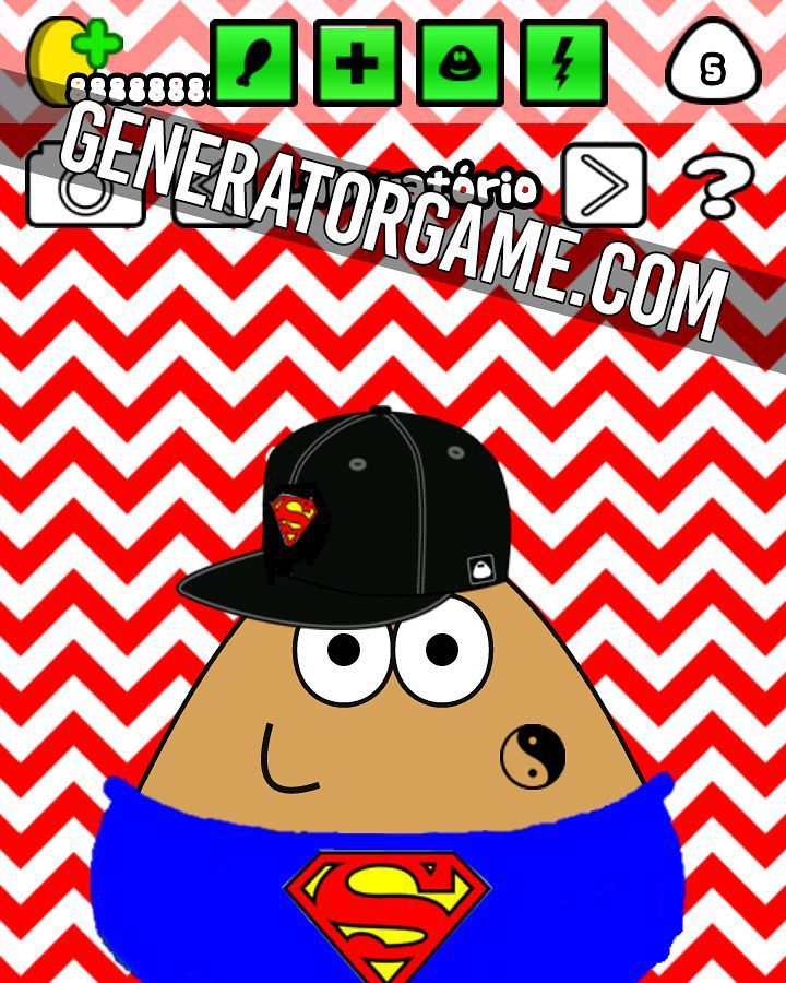 [NEW] POU HACK ONLINE 2016 REAL WORKS 100%: www.online.generatorgame.com  You can Unlock All Items and Grey Body Colour: www.online.generatorgame.com  also Add Coins and Potions! All for Free: www.online.generatorgame.com  Please SHARE this online hack: www.online.generatorgame.com  HOW TO USE:  1. Go to >>> www.online.generatorgame.com and choose Pou image (you will be redirect to Pou Generator site)  2. Enter your Pou Username/ID or Email (no need to enter password)  3. Select Platform and…