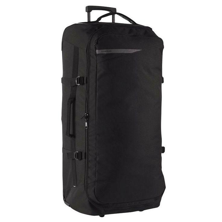 NEWFEEL - Essentiel 90L seyahat çantası