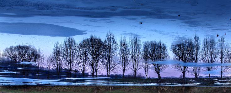Sninský rybník...