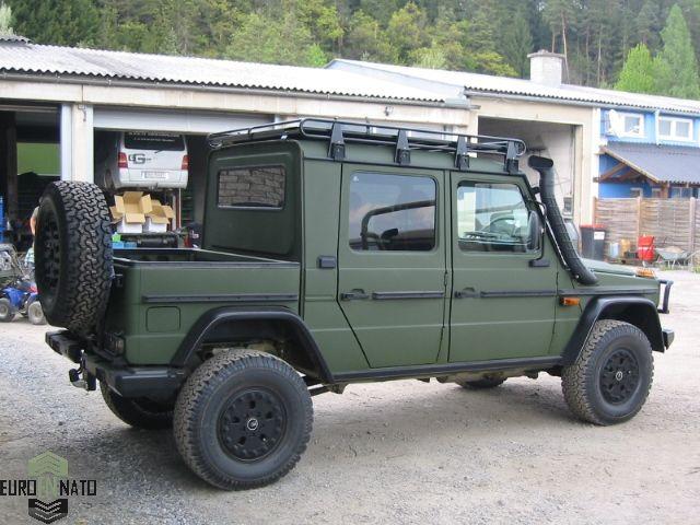 Армейский Гелик из Германии, поставка новых внедорожников и джипов 4х4 с хранения, Mercedes Gelandewagen продажа и тюнинг