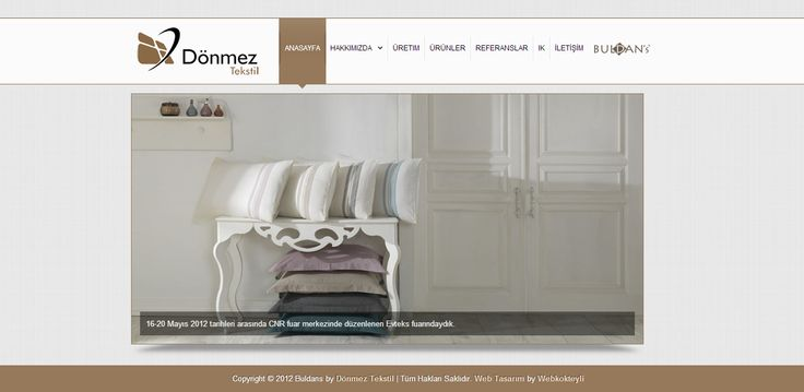 donmez-tekstil.com