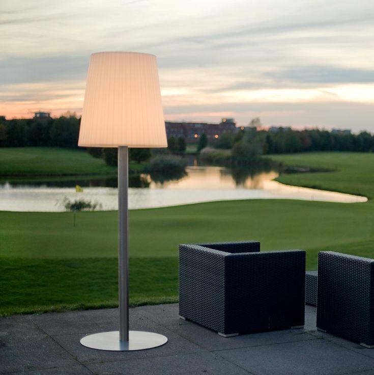 8 best vloerlamp buiten images on pinterest floor lamps outdoor