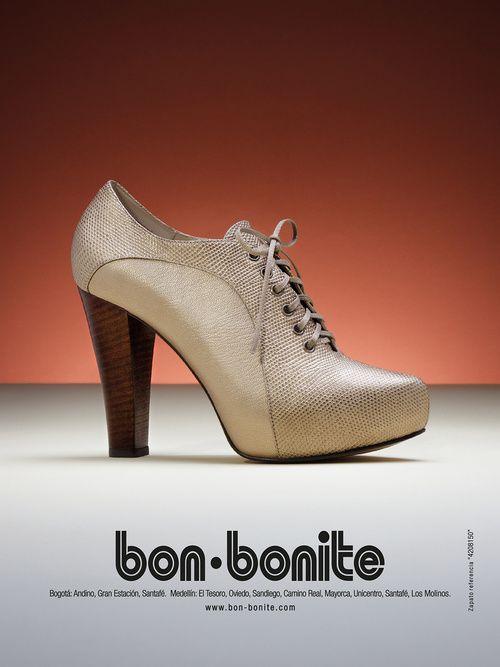 Bon Bonite. Campaña abril 2013. Fotógrafo: Jorge Mesa.