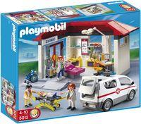 Photo: Playmobil 5012 Urgences