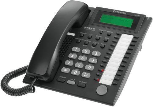 Panasonic KX-T7735 Handsfree Telephone - HeyMot Communications
