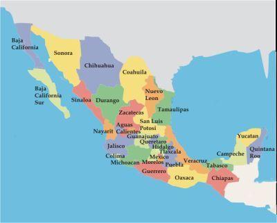 Fuerte Sismo en México Marzo 2012.