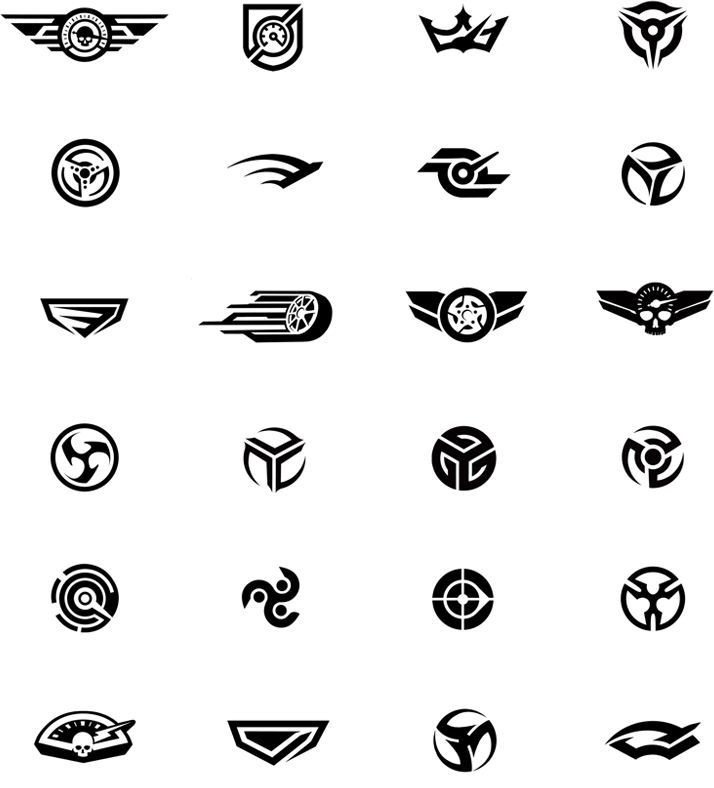 designs for speed - Google Search