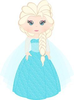 Ms de 25 ideas increbles sobre Figuras de frozen en Pinterest