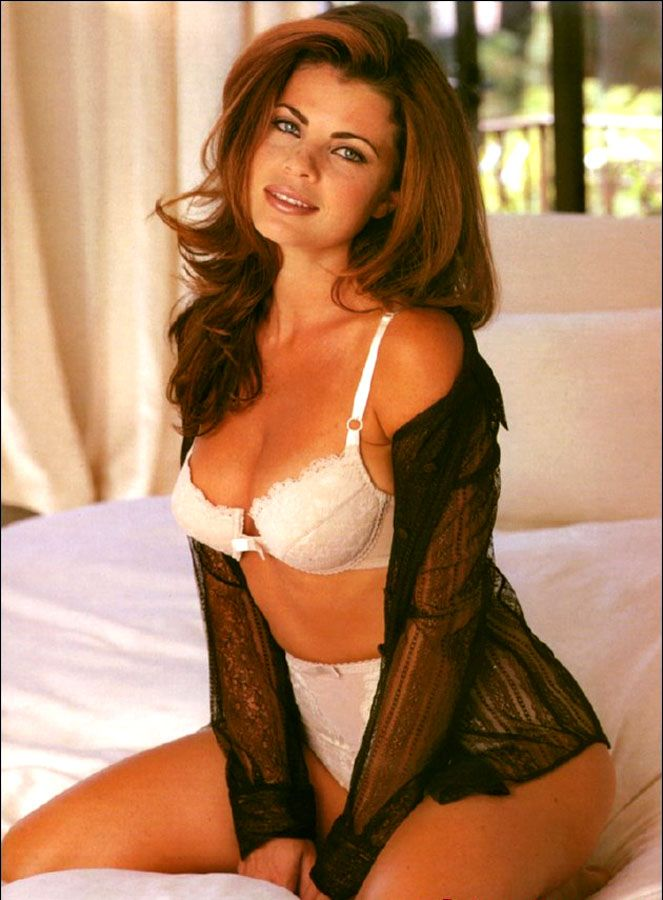 17 Best images about Yasmine Bleeth on Pinterest | Leather ...