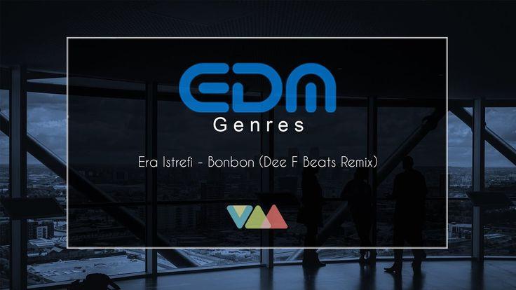 Era Istrefi - Bonbon (Dee F Beats Remix)
