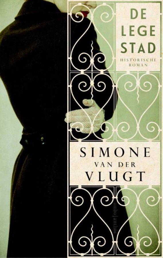 De lege stad van Simone van der Vlugt | Boek en recensies | Hebban.nl