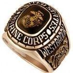 #Marine #Corps #Rings