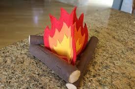 fake campfire - Google Search