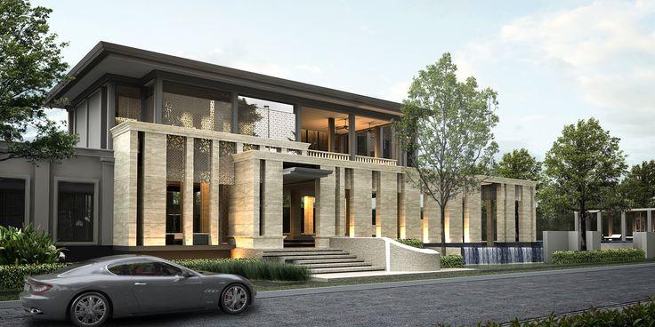 CLUB HOUSE NARASIRI RAMA2