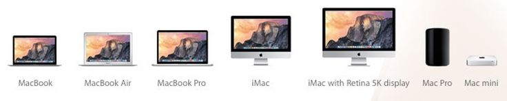 Which Mac is the best for you so here is the comparison. Click the pin and click the visit button it should take you to the webpage.