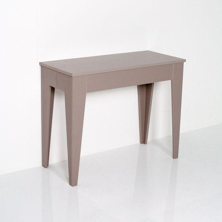 Oltre 25 fantastiche idee su tavolo consolle su pinterest - Tavolo 14 posti ...