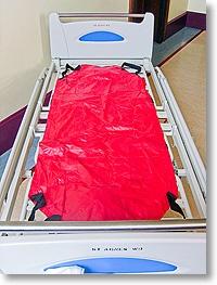 Evacuation Sheets for Emergency Evacuations  Contact Evacuation Chairs Australia: http://www.evacuationchairs.com.au/ Bus: +61 3 9001 5806 | 1300 669 730