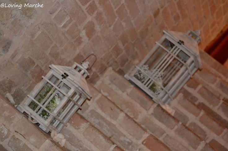 Arredamento Palazzo storico, residenza d'epoca con scalinate e lanterne