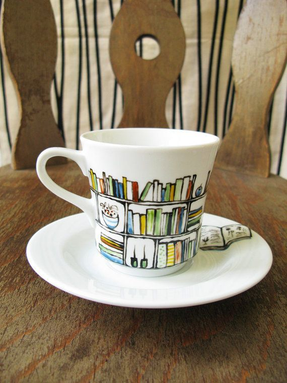 25 best ideas about mug art on pinterest sharpie mugs for Coffee painting designs
