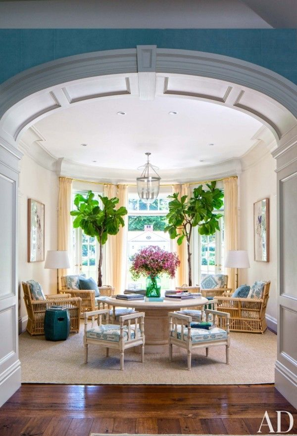 232 Best Images About Beautiful Interiors Miles Redd On Pinterest House Beautiful Bahamas