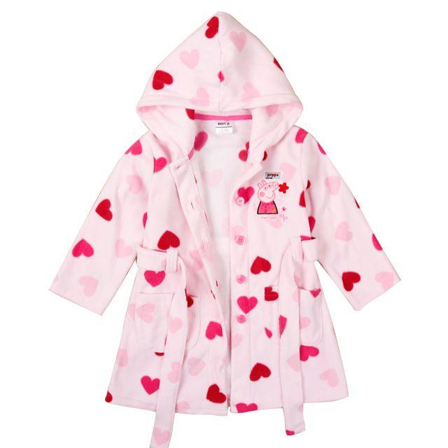 Envío gratis 2015 muchachas de albornoz de los niños de vestir vestir nova Kids wear invierno niños trajes de las niñas de venta de la fábrica