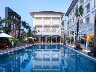 Gallery Prawirotaman Hotel : More Than Staycation