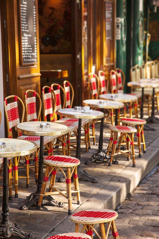 les 25 meilleures id es de la cat gorie bistrot parisien sur pinterest paris bistro hotel. Black Bedroom Furniture Sets. Home Design Ideas