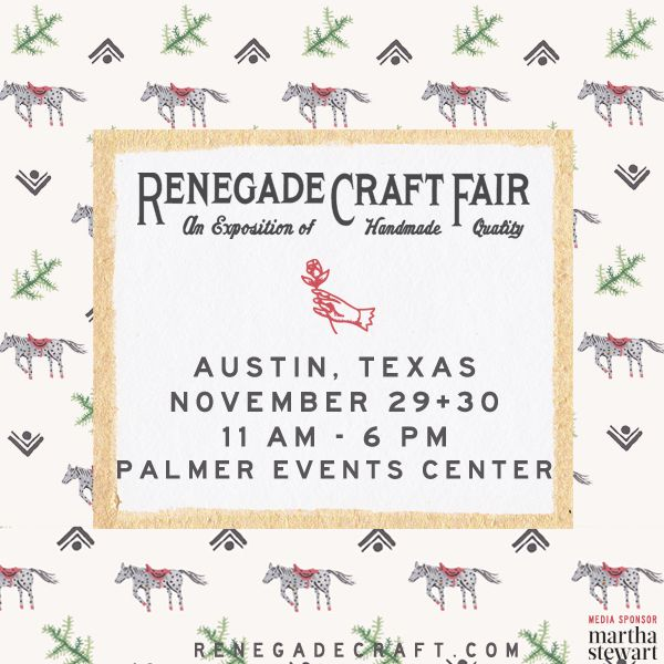 Holiday Craft Fair Austin Tx