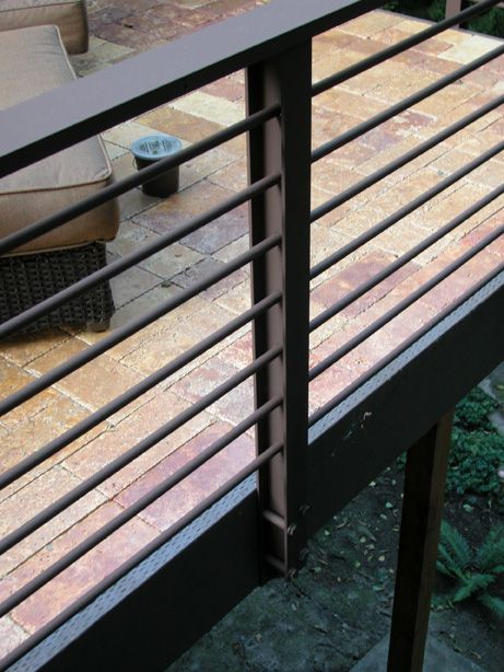 148 Best Decks And Railings Images On Pinterest Home