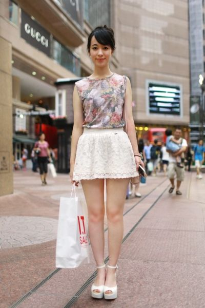 50 Best Hong Kong Street Fashion Images On Pinterest Hong Kong Fashion Street Styles And La