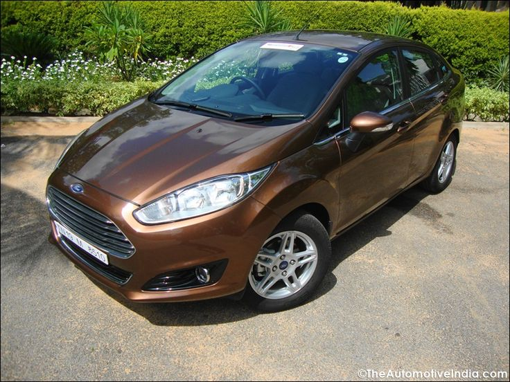 Ford Fiesta 2014 Review Synopsis Ford Fiesta 2014 price