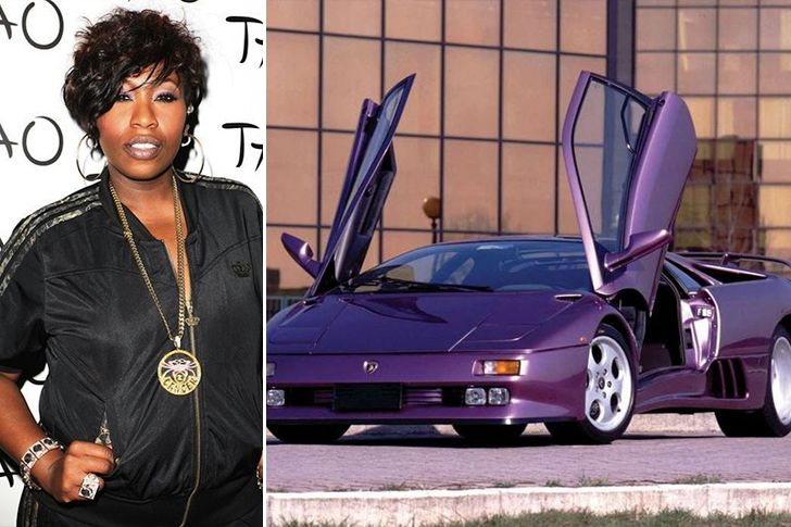 Jaw Dropping Celebrity Cars – We Hope They Have a Really Good Car Insurance! - Page 25 of 131 - Loan Pride