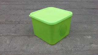 Selatan Jaya distributor barang plastik furnitur Surabaya Indonesia: Sealware plastik hijau 1 lt pamelo kode 6516 merk ...