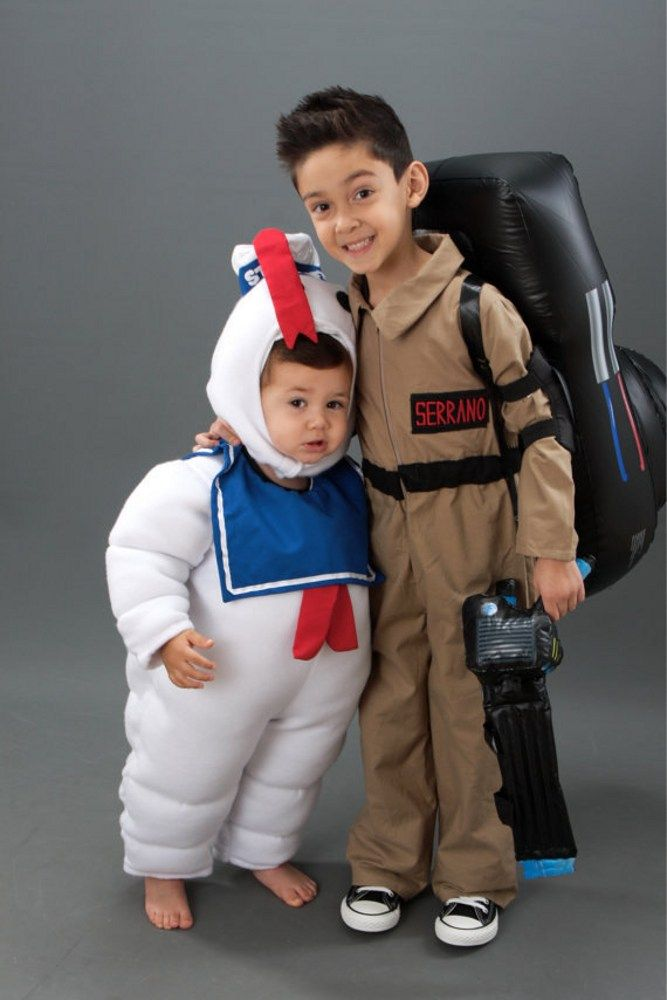Custom Made Kids Ghostbusters Jumpsuit ONLY Halloween Costume | PrecisionStitching - Clothing on ArtFire