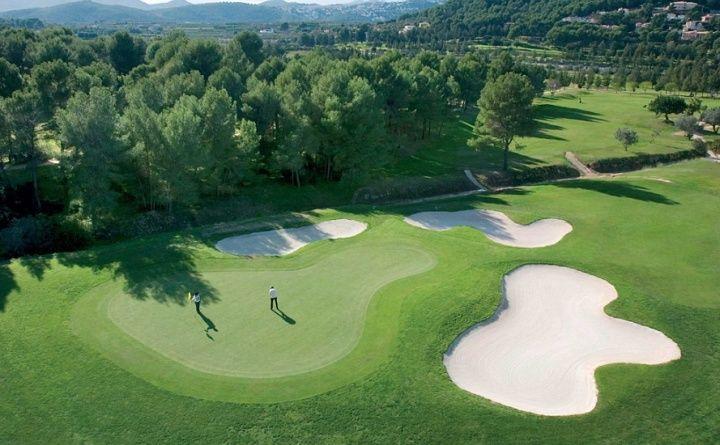 La Sella Golf - http://www.justteetimes.com/course/La-Sella