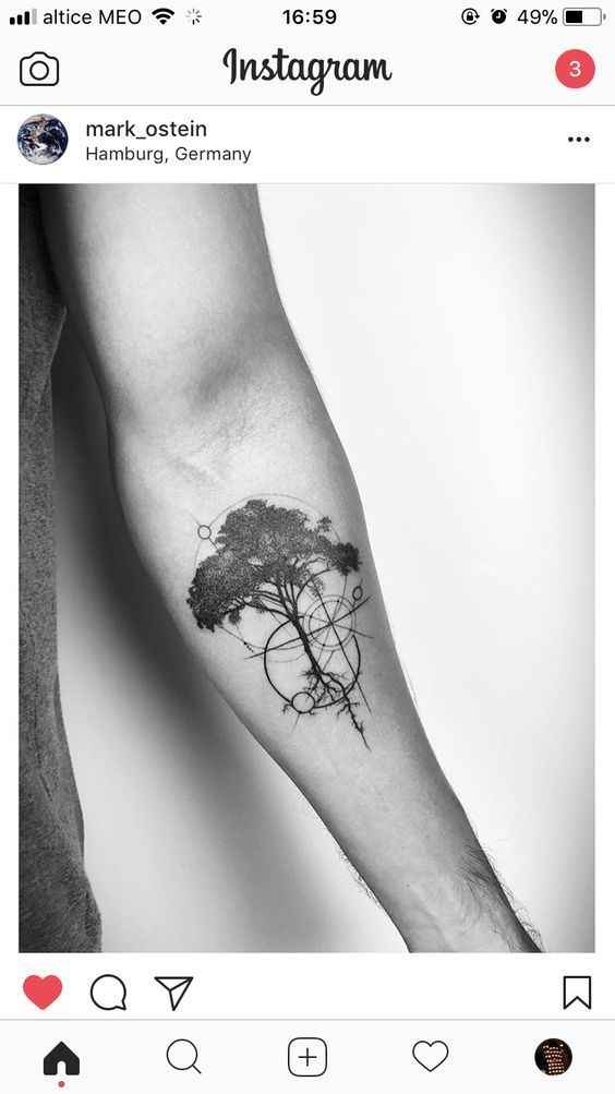 I love this tree and the roots that come down – Dee Sims – #Dee #Love #roots #Si… – Lenas Welt