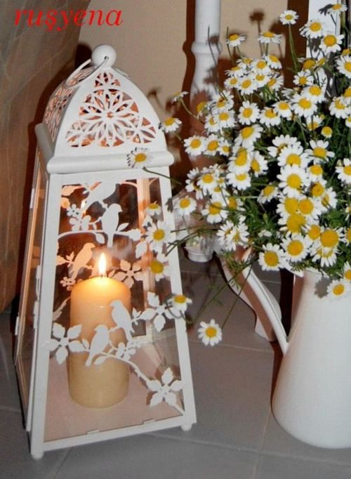 english home lantern