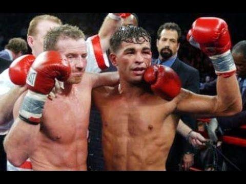 Arturo Gatti vs Micky Ward III (Highlights) - YouTube