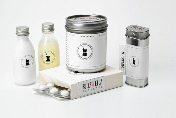 PackagingBlog / Best Packaging Designs Around The World: August 2010