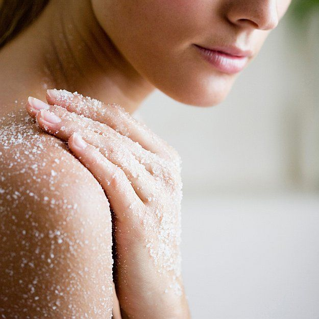 Know The Secrets, Check Out How to Exfoliate Your Skin Properly | Beauty Tips and Tricks by Makeup Tutorials at http://makeuptutorials.com/exfoliate-skin-properly/