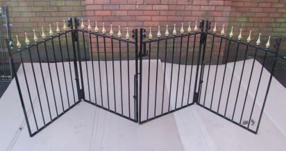 cantilever gates for driveways - Google Search