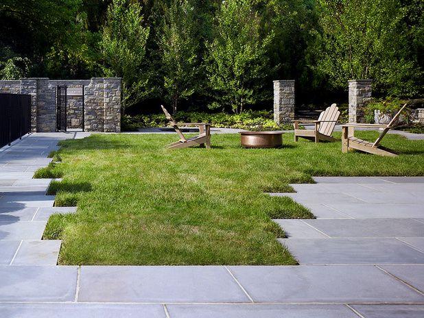 Graham Landscape Architecture - Projet Immobilier de Prestige