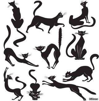 графическая стилизация животных - Поиск в Google