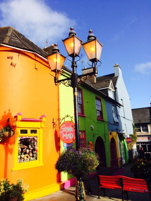 Kinsale (Irlanda - Contea di Cork)