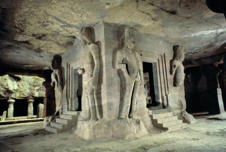 Sistema de Cavernas de 5.000 años de antigüedad de alta tecnología Sumeria.