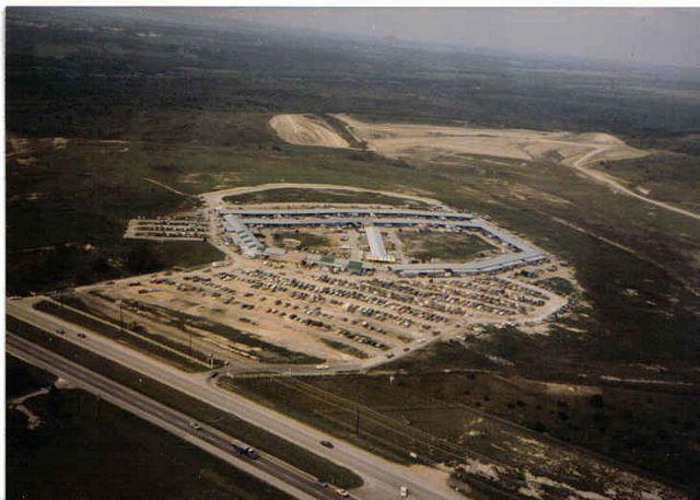 3) Austin Country Flea Market (Austin)