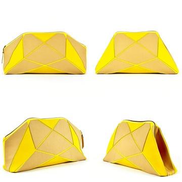 eu.Fab.com | Fold It! XXL Clutch Bag