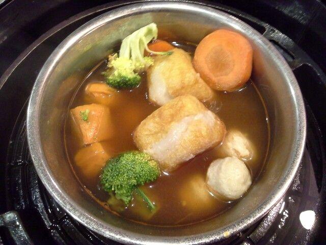 Din's Halal Food Search - Seoul Garden Korean Buffet @ Marina Square Singapore