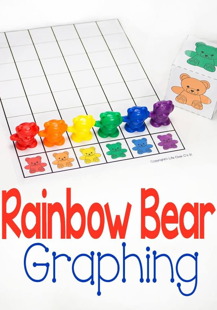 Best 25 Preschool Graphs Ideas On Pinterest