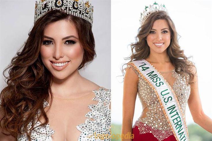 Miss US International Pageant Info